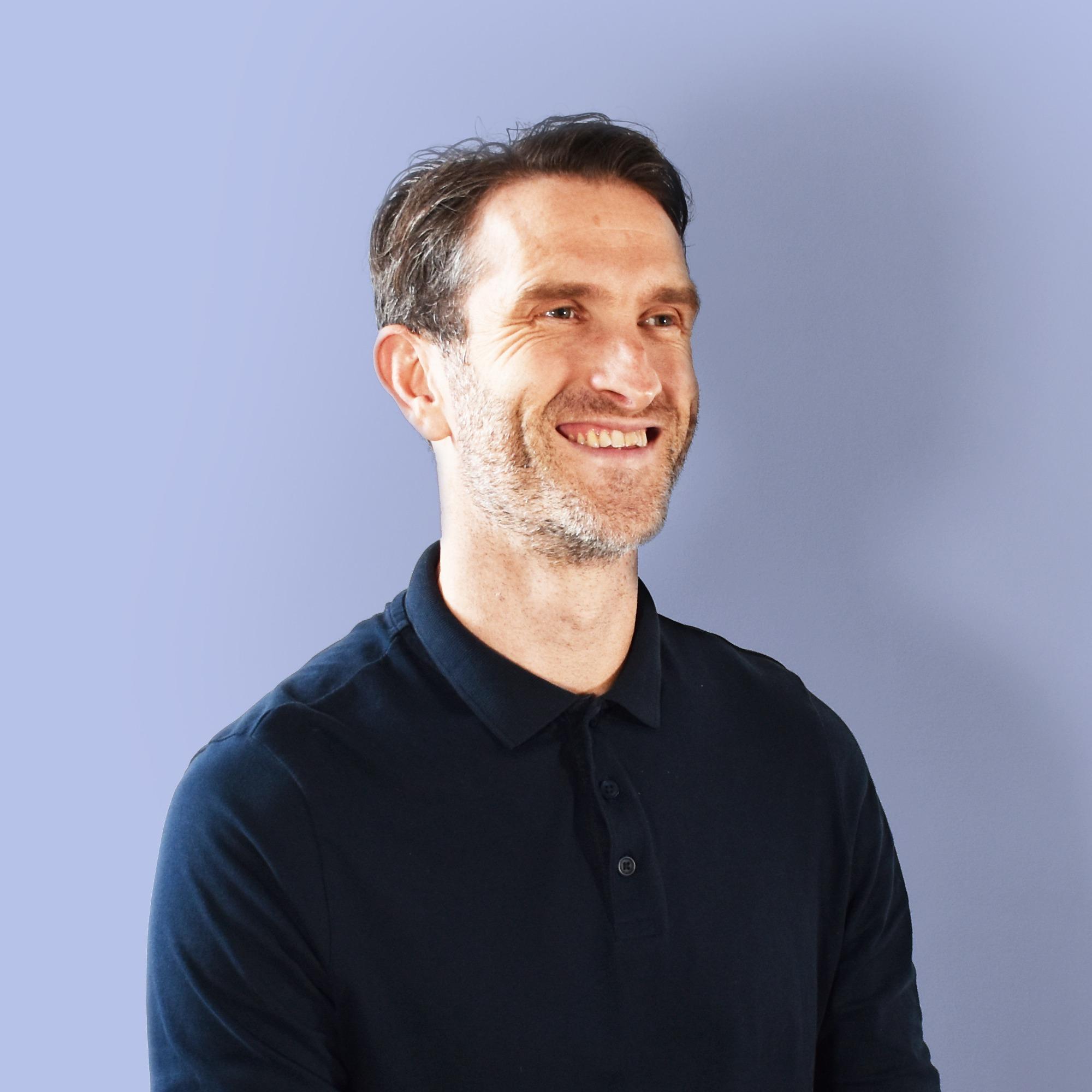 Gareth Tudor